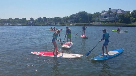 Charleston-Stand-Up-Paddleboarding-01